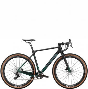 Велосипед гравел Canyon Grizl CF SLX 8 1by (2021)