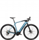 Электровелосипед Canyon Grail:ON CF 8 (2021) Discovery Blue 1