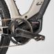 Электровелосипед Canyon Grail:ON CF 8 (2021) Cloud Grey 4