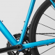 Велосипед Canyon Endurace 6 Disc (2021) airwave blue 2