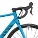 Велосипед Canyon Endurace 6 Disc (2021) airwave blue 6