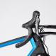 Велосипед гравел Canyon Grail CF SL 8 (2021) Discovery Blue 6