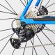 Велосипед гравел Canyon Grail CF SL 8 (2021) Discovery Blue 5