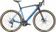Велосипед гравел Canyon Grail CF SL 8 (2021) Discovery Blue 1