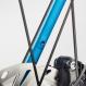 Велосипед гравел Canyon Grail CF SL 8 (2021) Discovery Blue 3