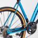 Велосипед гравел Canyon Grail CF SL 8 (2021) Discovery Blue 2