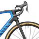 Велосипед гравел Canyon Grail CF SL 8 Di2 (2021) Discovery Blue 2