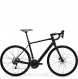 Электровелосипед Merida eScultura 400 (2021) MattBlack/GlossyBlack 1