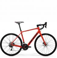 Электровелосипед Merida eScultura 400 (2021) RaceRed/Black