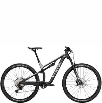 Велосипед Canyon Neuron 7 (2021) Stealth