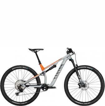 Велосипед Canyon Neuron 7 (2021) Alert Orange
