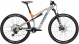 Велосипед Canyon Neuron 7 (2021) Alert Orange 1