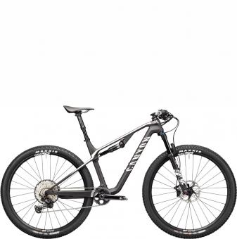 Велосипед Canyon Lux CF 7 (2021) Race Black