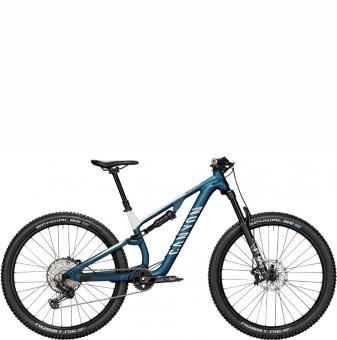 Велосипед Canyon Neuron 7 WMN (2021) Dark Tide