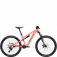 Велосипед Canyon Neuron 7 WMN (2021) Frozen Valentine