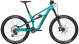 Велосипед Canyon Spectral 6 (2021) Trail Teal 1