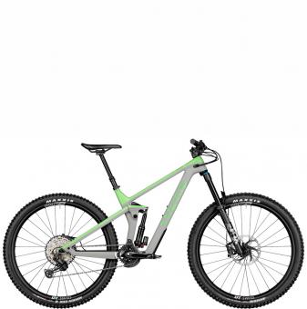 Велосипед Canyon Strive CF 8 (2021) X-Ray