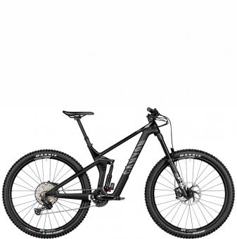 Велосипед Canyon Strive CF 8 (2021) Stealth