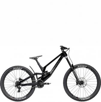 Велосипед Canyon Sender CFR (2021) Stealth