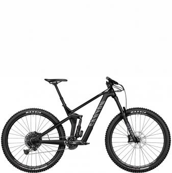 Велосипед Canyon Strive CF 7 (2021) Stealth