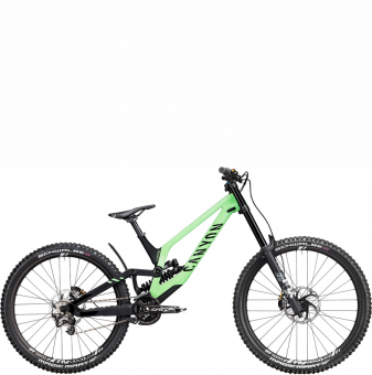 Велосипед Canyon Sender CFR FMD (2021) X-Ray