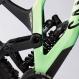 Велосипед Canyon Sender CFR FMD (2021) X-Ray 3