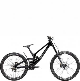 Велосипед Canyon Sender CFR FMD (2021) Stealth