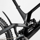 Велосипед Canyon Sender CFR FMD (2021) Stealth 4