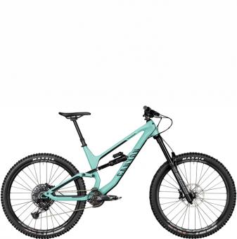 Велосипед Canyon Torque 5 (2021) Nurse Green
