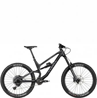 Велосипед Canyon Torque 5 (2021) Stealth
