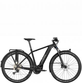 Электровелосипед Canyon Pathlite:ON 7 (2021)