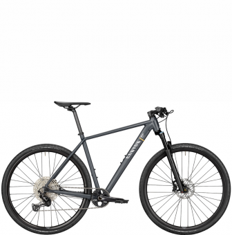 Велосипед Canyon Pathlite 7 (2021) Shadow Grey