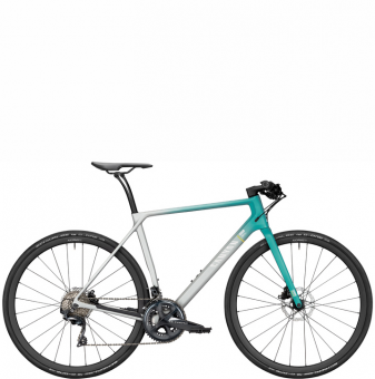 Велосипед Canyon Roadlite CF 8 (2021)