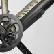 Электровелосипед Canyon Commuter:ON 7 (2021) Champagne 4