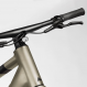 Электровелосипед Canyon Commuter:ON 7 (2021) Champagne 5