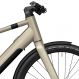 Электровелосипед Canyon Commuter:ON 7 (2021) Champagne 2