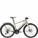 Электровелосипед Canyon Commuter:ON 7 (2021) Champagne 1