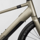 Электровелосипед Canyon Commuter:ON 7 (2021) Champagne 7