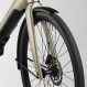 Электровелосипед Canyon Commuter:ON 7 (2021) Champagne 8
