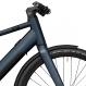 Электровелосипед Canyon Commuter:ON 7 (2021) Dark Navy 2