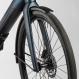 Электровелосипед Canyon Commuter:ON 7 (2021) Dark Navy 3