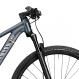 Велосипед Canyon Pathlite 7 WMN (2021) Shadow Grey 2