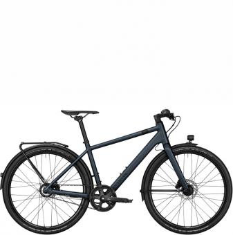 Велосипед Canyon Commuter 6 (2021) Dark Navy