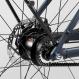 Велосипед Canyon Commuter 6 (2021) Dark Navy 3