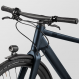Велосипед Canyon Commuter 6 (2021) Dark Navy 6