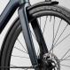 Велосипед Canyon Commuter 6 (2021) Dark Navy 8