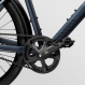 Велосипед Canyon Commuter 6 (2021) Dark Navy 9