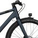 Велосипед Canyon Commuter 6 (2021) Dark Navy 2