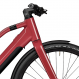 Электровелосипед Canyon Commuter:ON 7 WMN (2021) Cherry 2