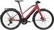 Электровелосипед Canyon Commuter:ON 7 WMN (2021) Cherry 1